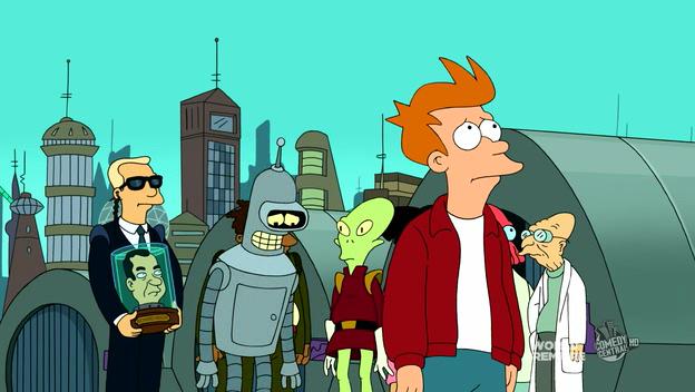 Bender futurama blackjack
