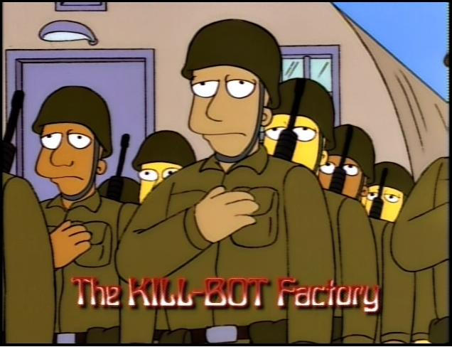 Simpsons 1F14 Killbot Factory.jpg
